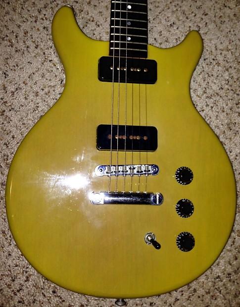 Guitar Pickups Made In Usa : hamer special electric guitar p 90 pickups made in the usa reverb ~ Russianpoet.info Haus und Dekorationen