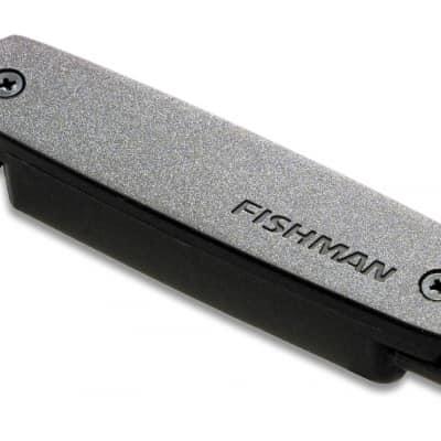 Fishman Neo-D Single Coil Acoustic Guitar Soundhole pickup for sale
