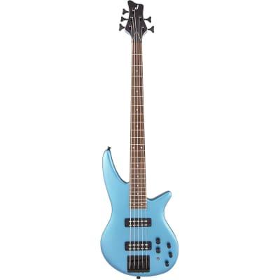 Jackson X Series SBX V 5-String Spectra Bass