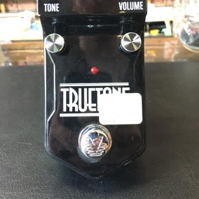 Visual Sound True Tone Clean Boost
