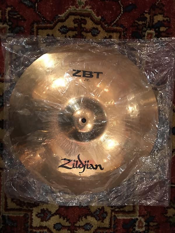 8e45219d8d34 Zildjian ZBT 18
