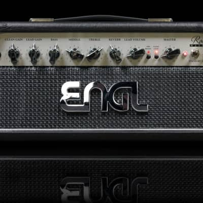 ENGL RockMaster E307 20  Amp with Reverb and PowerSoak for sale