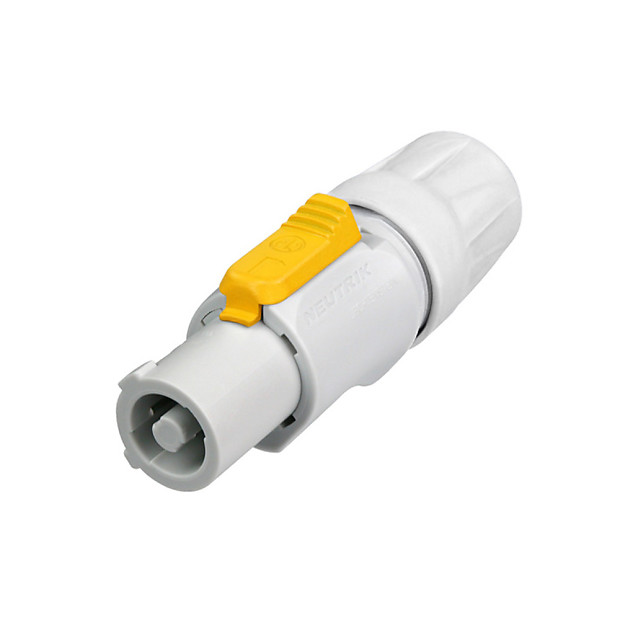 Neutrik NAC3FCB Powercon Locking 3 Conductor Type B Power