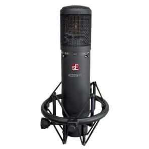 sE Electronics sE2200a II C Cardioid Condenser Microphone