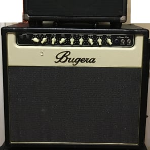 Bugera V55-INFINIUM 55W 2-Channel Tube Combo