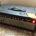 1978-1980 Fender Bassman 70 amp head