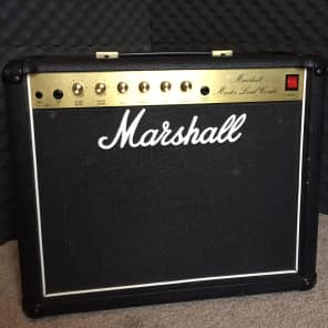 Marshall Model 5010 30-Watt 1x12 Master Lead Combo