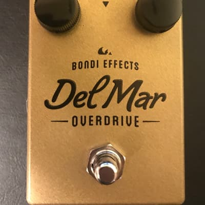 Bondi Effects Del Mar Overdrive
