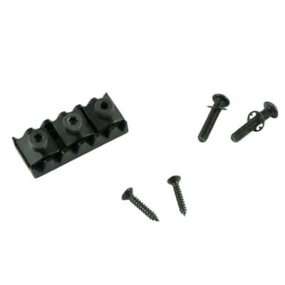 Floyd Rose FR-NL1/B/P Left Hand Locking Nut - L1 - Black