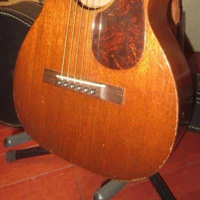 1937 Martin 5-17 Mahogany Small Body Acoustic
