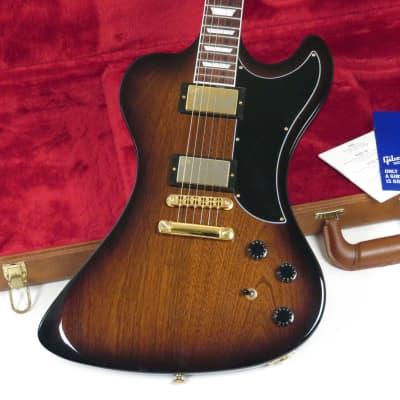 Gibson RD Artist 2018 Vintage Sunburst 40th Anniversary with Case & Paperwork for sale