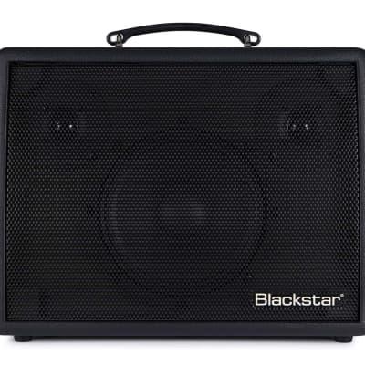 "Blackstar Sonnet 120 Natural Response 120-Watt 1x8"" Acoustic Guitar Amp"