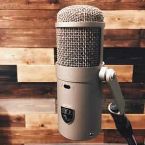 Bock Audio iFet Large Diaphragm Condenser Microphone