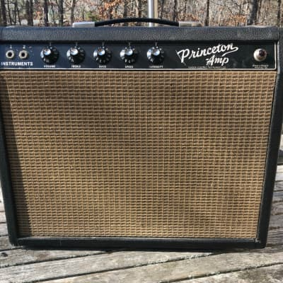 Fender Princeton 1965 for sale