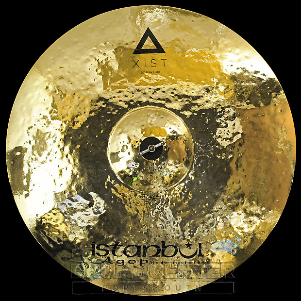 istanbul agop xist brilliant raw ride cymbal 20 reverb. Black Bedroom Furniture Sets. Home Design Ideas