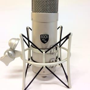 Bock Audio 47 Cardioid Tube Condenser Microphone