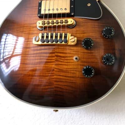 Gibson Les Paul 25/50 Anniversary  Vintage Sunburst