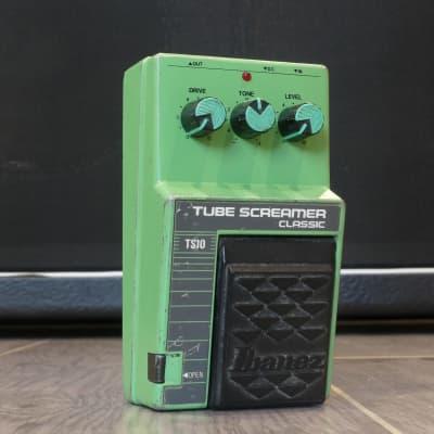 Ibanez TS-10 Tube Screamer Classic (Japan)
