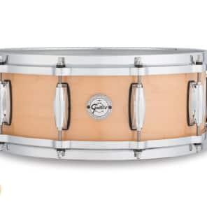 """Gretsch Silver Series 5x14"""" Maple Snare Drum"""