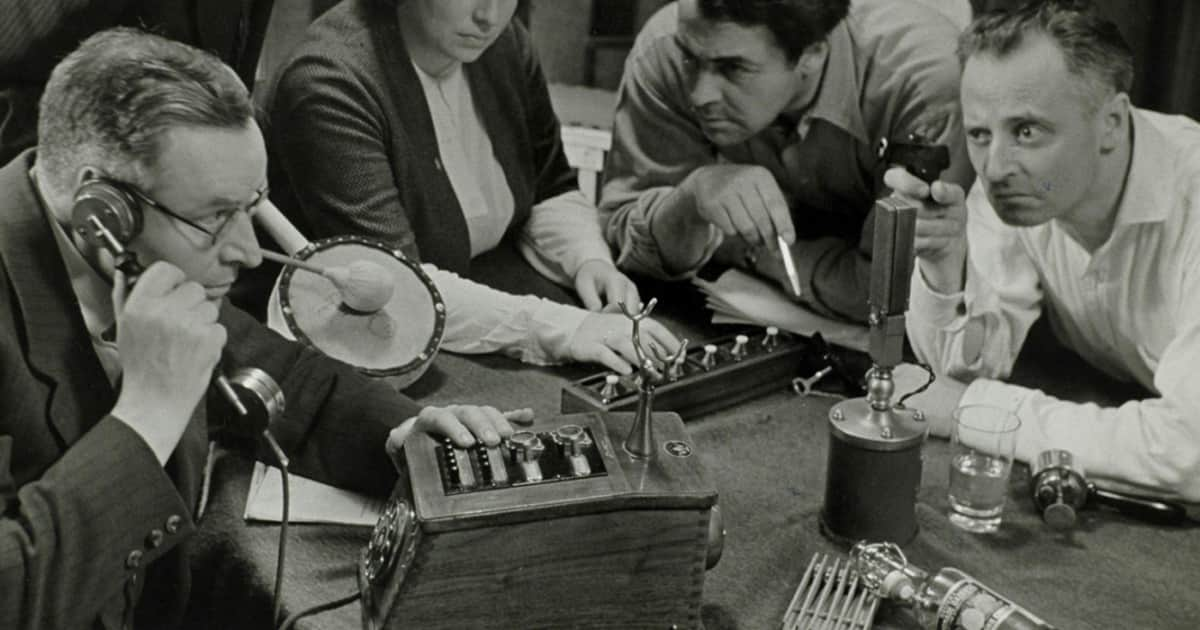 BBC Releases 16,000 WAV Files of Sound Effects and Field | Reverb News
