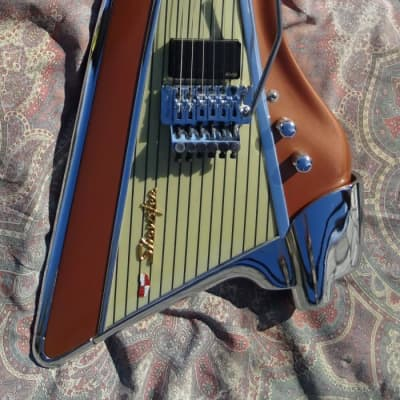 American Showster Guitars SHEVY AS-57 CLASSIC 1986 for sale