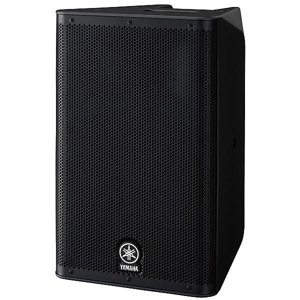 Yamaha dxr10 powered speaker new unique squared reverb for Yamaha dxr10 speakers