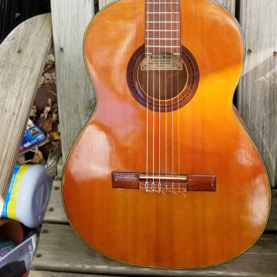 Garcia  Classical 1967 Guitar for sale