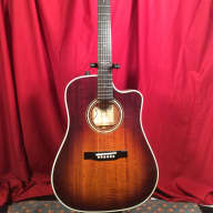 Alvarez 5082N Late 80s Curly Maple for sale