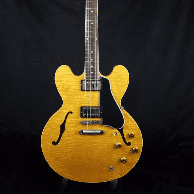 Gibson Custom Historic '59 ES-335 Dot Figured 1998 - 2009