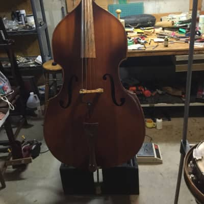 Kay C-1 1952 Upright Bass for sale