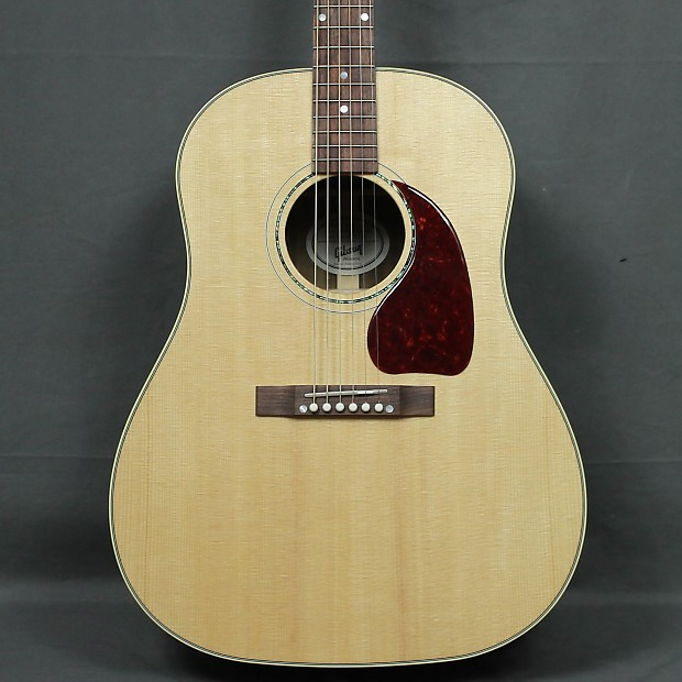used 2017 gibson j 15 acoustic electric guitar w ohsc free reverb. Black Bedroom Furniture Sets. Home Design Ideas