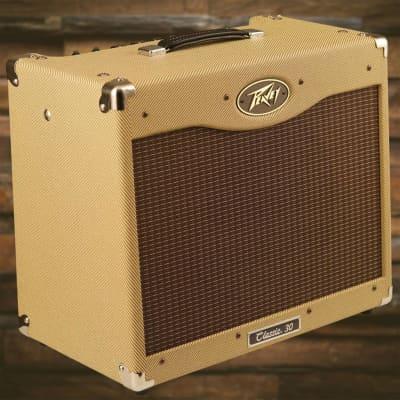 Peavey Classic 30W 1 X 12'' Combo Amp Tweed (II) for sale