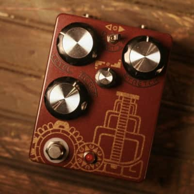 NEW! Hungry Robot El Castillo - Arpeggiating Reverb FREE SHIPPING!