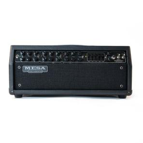 Mesa Boogie Nomad One-Hundred 3-Channel 100-Watt Guitar Amp Head