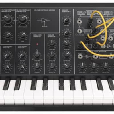 Korg MS20 Mini Monophonic Analog Synthesizer