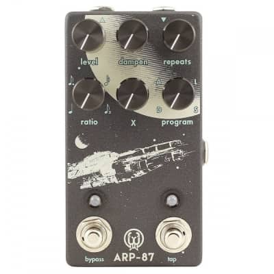 Walrus Audio ARP-87 Multi Function Delay Pedal for sale