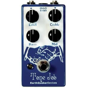 Earthquaker Devices Tone Job Boost for sale