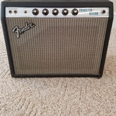 Fender Princeton Reverb 1979 for sale