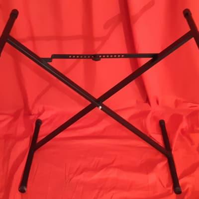 Casio ARST Single X-Style Keyboard Stand