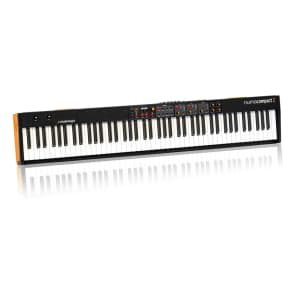 Studiologic Numa Compact 2 88-Note Semi-Weighted Stage Piano Keyboard