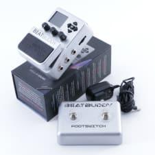 Singular Sound Beat Buddy Drum Looper Pedal & Power Supply P-04879