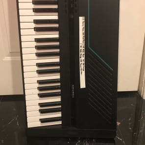 kurzweil k1000 keyboard 2000s Motley Crue