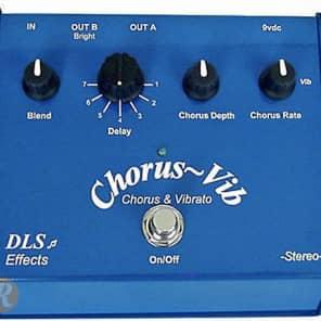 DLS Effects Chorus-Vib 2015