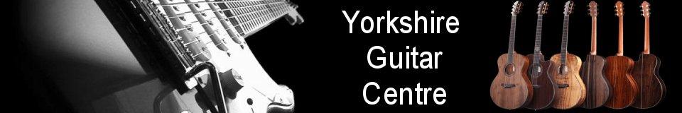 Yorkshire Guitar Centre