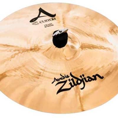 Zildjian A Custom Crash Cymbal 16.Inch