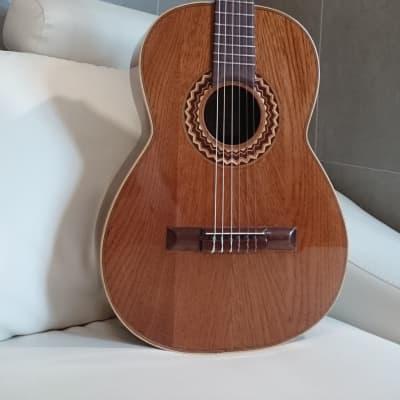 Salvador Ibáñez 1898-1906. Old guitar. Classica. Flamenco. for sale
