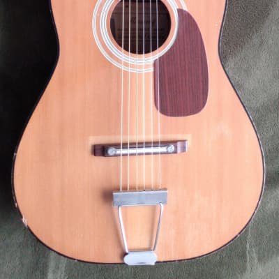 Harmony H-1005-N MIT with Roadrunner Case for sale
