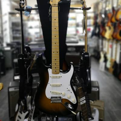 Fender stratocaster 50'S Classic Player Custom Shop Mexico 2008 Sunburst for sale