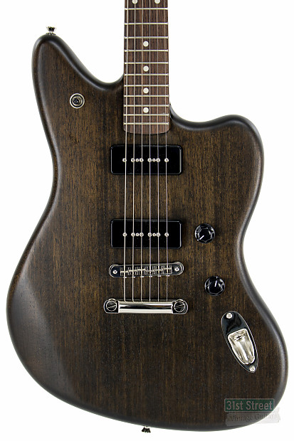 fender jaguar modern player p90 2011 reverb. Black Bedroom Furniture Sets. Home Design Ideas