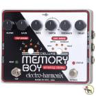 Electro-Harmonix Deluxe Memory Boy Analog Delay with Tap Tempo Pedal image